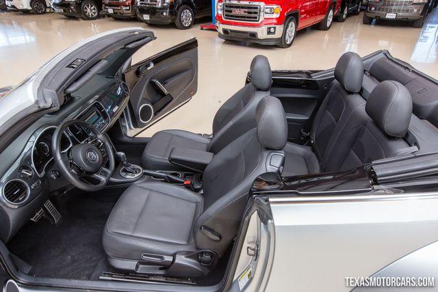 2013 Volkswagen Beetle Convertible 2.0T in Addison, Texas 75001