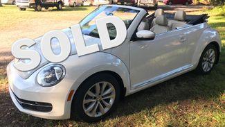 2013 Volkswagen Beetle Convertible 2.0L TDI Amelia Island, FL