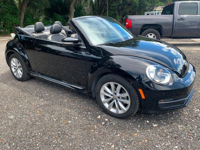 2013 Volkswagen Beetle Convertible 2.0L TDI in Amelia Island, FL 32034