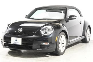 2013 Volkswagen Beetle Convertible 2.0L TDI in Branford, CT 06405