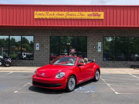 2013 Volkswagen Beetle Convertible 2.5L in Charlotte, NC
