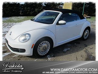 2013 Volkswagen Beetle Convertible 2.5L Farmington, MN