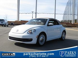 2013 Volkswagen Beetle Convertible 2.5L w/Tech in Kernersville, NC 27284
