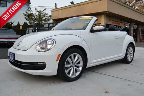 2013 Volkswagen Beetle Convertible 2.0L TDI in Lynbrook, New