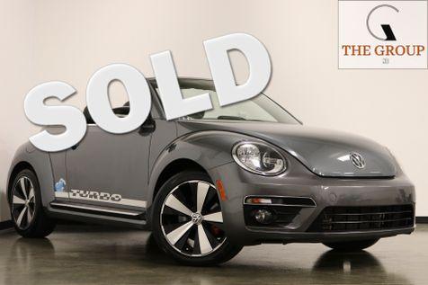2013 Volkswagen Beetle Convertible 2.0T in Mansfield