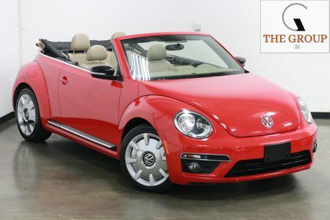 2013 Volkswagen Beetle Convertible 2.0T in Mooresville
