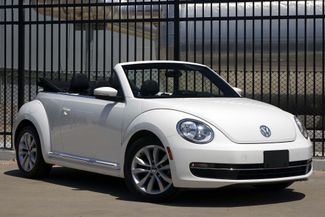 2013 Volkswagen Beetle Convertible* TDI* 2.0L TDI w/Sound/Nav* EZ Finance** | Plano, TX | Carrick's Autos in Plano TX