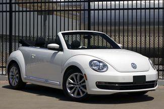 2013 Volkswagen Beetle Convertible* TDI* 2.0L TDI w/Sound/Nav* EZ Finance**   Plano, TX   Carrick's Autos in Plano TX