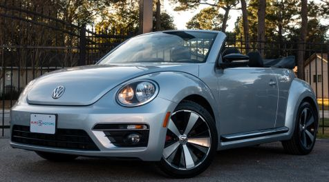 2013 Volkswagen Beetle Convertible 2.0T in , Texas