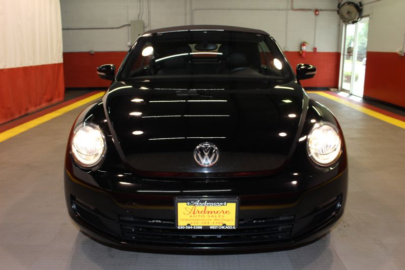 2013 Volkswagen Beetle Convertible 25L  city Illinois  Ardmore Auto Sales  in West Chicago, Illinois