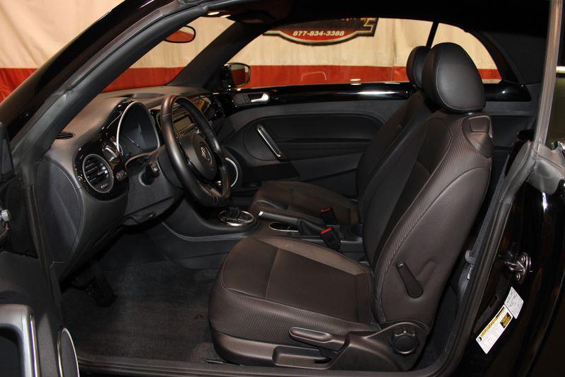 2013 Volkswagen Beetle Convertible 25L  city Illinois  Ardmore Auto Sales  in West Chicago, Illinois