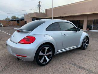 2013 Volkswagen Beetle Coupe 2.0T Turbo w/Sun/Sound 3 MONTH/3,000 MILE NATIONAL POWERTRAIN WARRANTY Mesa, Arizona 4