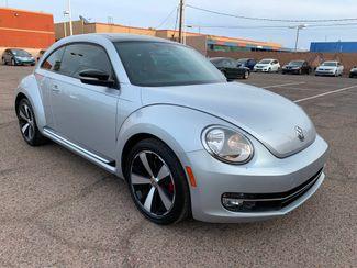 2013 Volkswagen Beetle Coupe 2.0T Turbo w/Sun/Sound 3 MONTH/3,000 MILE NATIONAL POWERTRAIN WARRANTY Mesa, Arizona 6