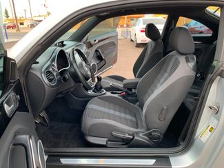 2013 Volkswagen Beetle Coupe 2.0T Turbo w/Sun/Sound 3 MONTH/3,000 MILE NATIONAL POWERTRAIN WARRANTY Mesa, Arizona 9