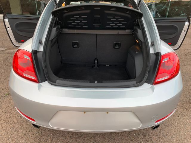2013 Volkswagen Beetle Coupe 2.0T Turbo w/Sun/Sound 3 MONTH/3,000 MILE NATIONAL POWERTRAIN WARRANTY Mesa, Arizona 10
