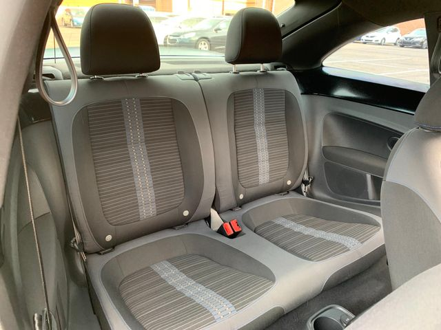 2013 Volkswagen Beetle Coupe 2.0T Turbo w/Sun/Sound 3 MONTH/3,000 MILE NATIONAL POWERTRAIN WARRANTY Mesa, Arizona 11