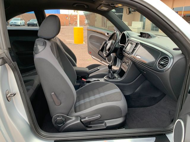 2013 Volkswagen Beetle Coupe 2.0T Turbo w/Sun/Sound 3 MONTH/3,000 MILE NATIONAL POWERTRAIN WARRANTY Mesa, Arizona 12