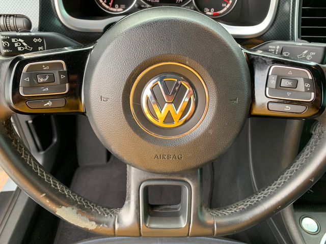 2013 Volkswagen Beetle Coupe 2.0T Turbo w/Sun/Sound 3 MONTH/3,000 MILE NATIONAL POWERTRAIN WARRANTY Mesa, Arizona 14