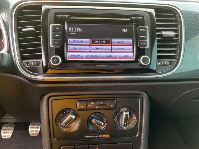 2013 Volkswagen Beetle Coupe 2.0T Turbo w/Sun/Sound 3 MONTH/3,000 MILE NATIONAL POWERTRAIN WARRANTY Mesa, Arizona 15