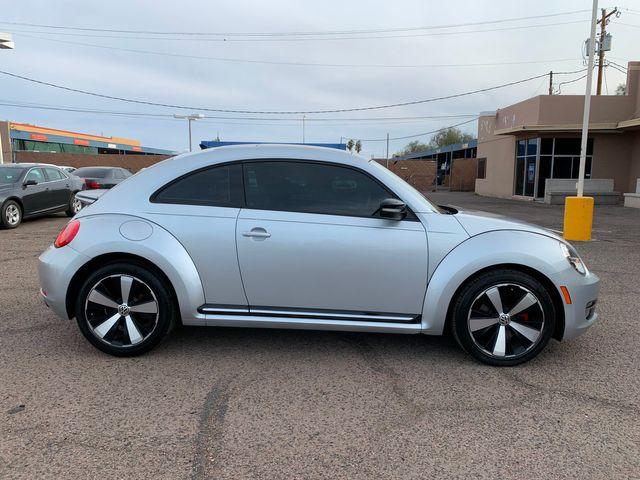 2013 Volkswagen Beetle Coupe 2.0T Turbo w/Sun/Sound 3 MONTH/3,000 MILE NATIONAL POWERTRAIN WARRANTY Mesa, Arizona 5