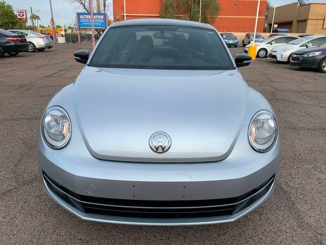 2013 Volkswagen Beetle Coupe 2.0T Turbo w/Sun/Sound 3 MONTH/3,000 MILE NATIONAL POWERTRAIN WARRANTY Mesa, Arizona 7