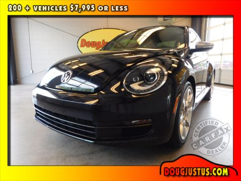 2013 Volkswagen Beetle Coupe 2.5L Fender Edition in Airport Motor Mile ( Metro Knoxville ), TN