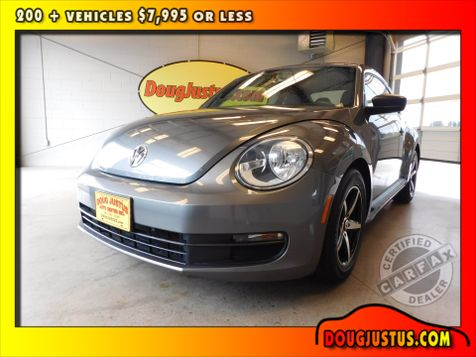 2013 Volkswagen Beetle Coupe 2.5L Entry in Airport Motor Mile ( Metro Knoxville ), TN