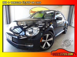 2013 Volkswagen Beetle Coupe in Airport Motor Mile ( Metro Knoxville ), TN