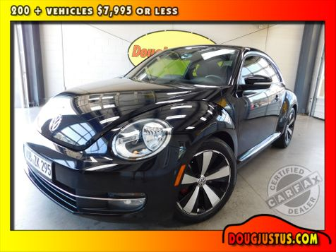 2013 Volkswagen Beetle Coupe 2.0T Turbo in Airport Motor Mile ( Metro Knoxville ), TN