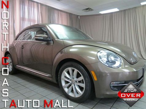 2013 Volkswagen Beetle Coupe 2.0L TDI in Akron, OH