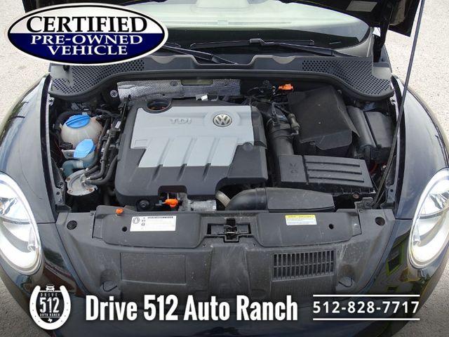 2013 Volkswagen Beetle Coupe 2.0L TDI in Austin, TX 78745