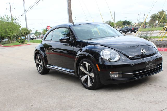 2013 Volkswagen Beetle Coupe 2.0T Turbo in Austin, Texas 78726