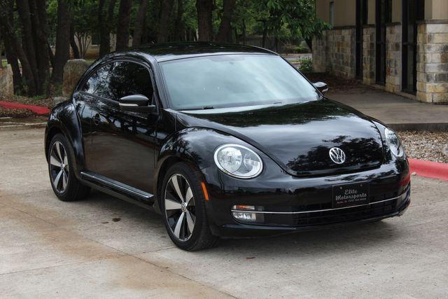 2013 Volkswagen Beetle Coupe 2.0T Turbo in Austin, Texas 78726