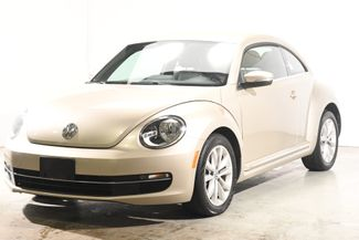 2013 Volkswagen Beetle Coupe 2.0L TDI in Branford, CT 06405