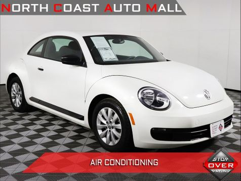 2013 Volkswagen Beetle Coupe 2.5L Entry in Cleveland, Ohio