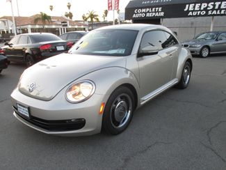 2013 Volkswagen Beetle Coupe 2.5L in Costa Mesa California, 92627