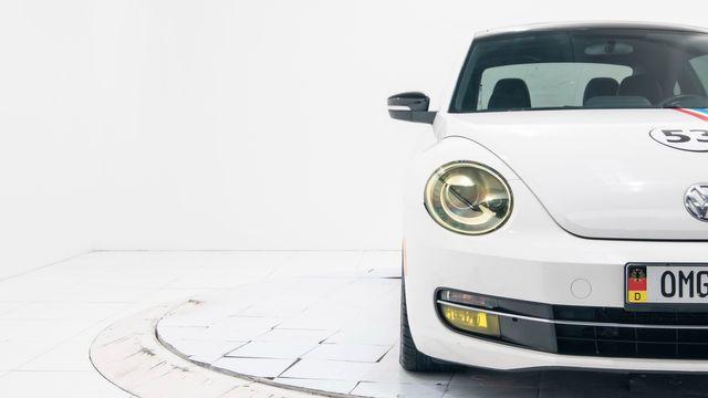 2013 Volkswagen Beetle Coupe 2.0T Turbo Herbie Tribute in Dallas, TX 75229