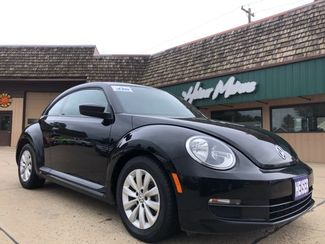2013 Volkswagen Beetle Coupe in Dickinson, ND