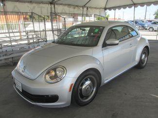 2013 Volkswagen Beetle Coupe 2.5L Gardena, California