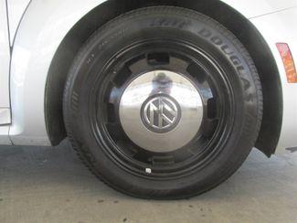 2013 Volkswagen Beetle Coupe 2.5L Gardena, California 13