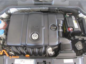 2013 Volkswagen Beetle Coupe 2.5L Gardena, California 14