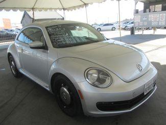 2013 Volkswagen Beetle Coupe 2.5L Gardena, California 3
