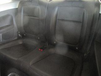 2013 Volkswagen Beetle Coupe 2.5L Gardena, California 10