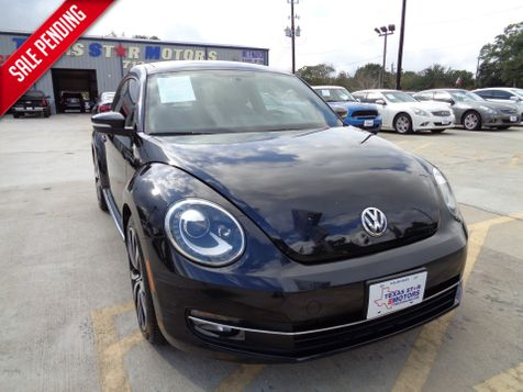 2013 Volkswagen Beetle Coupe 2.0T Turbo w/Sun/Sound/Nav in Houston