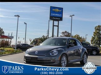 2013 Volkswagen Beetle Coupe 2.0L TDI in Kernersville, NC 27284