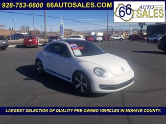 2013 Volkswagen Beetle Coupe 2.0T Turbo w/Sun/Sound in Kingman, Arizona 86401