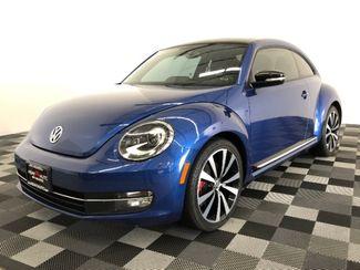 2013 Volkswagen Beetle Coupe 2.0T Turbo w/Sun/Sound/Nav LINDON, UT