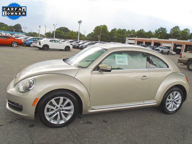 2013 Volkswagen Beetle Coupe 2.0L TDI Madison, NC 10