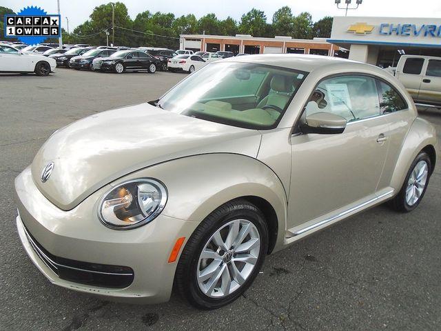 2013 Volkswagen Beetle Coupe 2.0L TDI Madison, NC 11