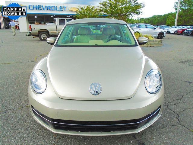 2013 Volkswagen Beetle Coupe 2.0L TDI Madison, NC 13